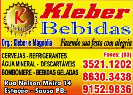 Kleber Bebidas