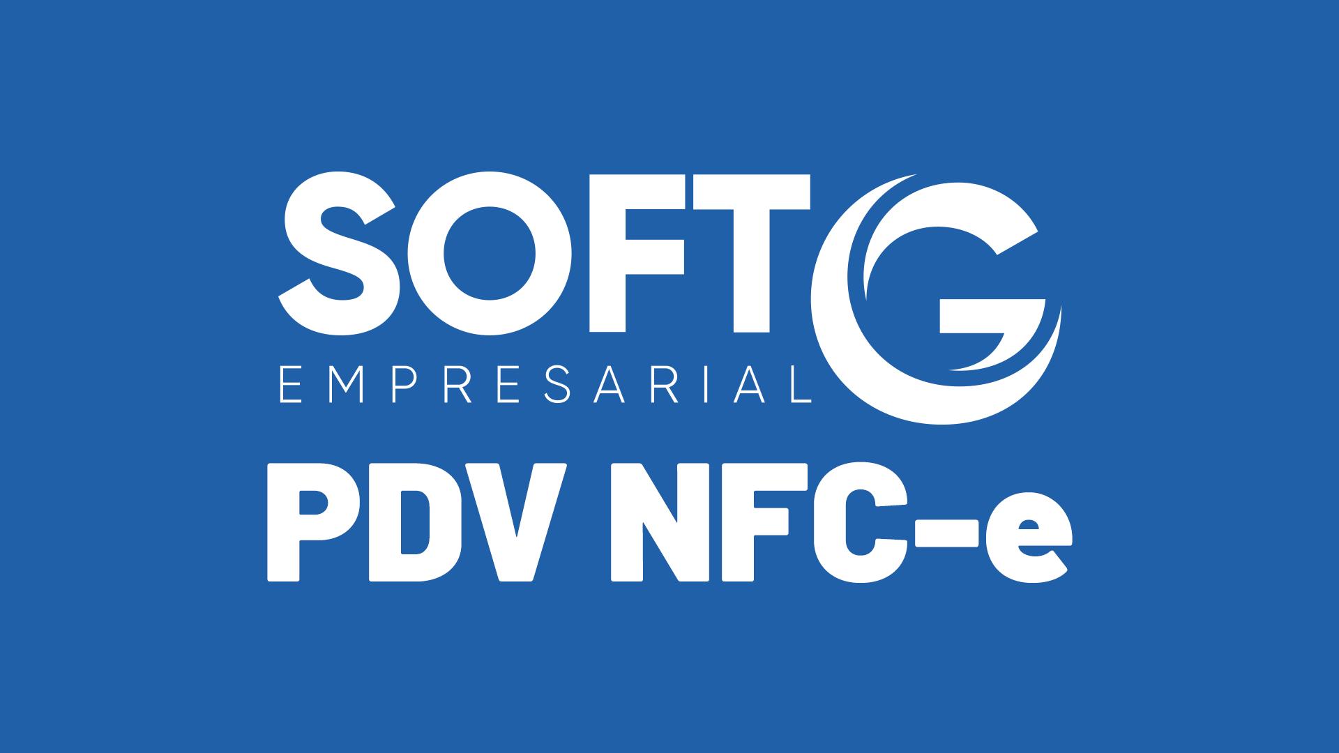 PDV NFC-e