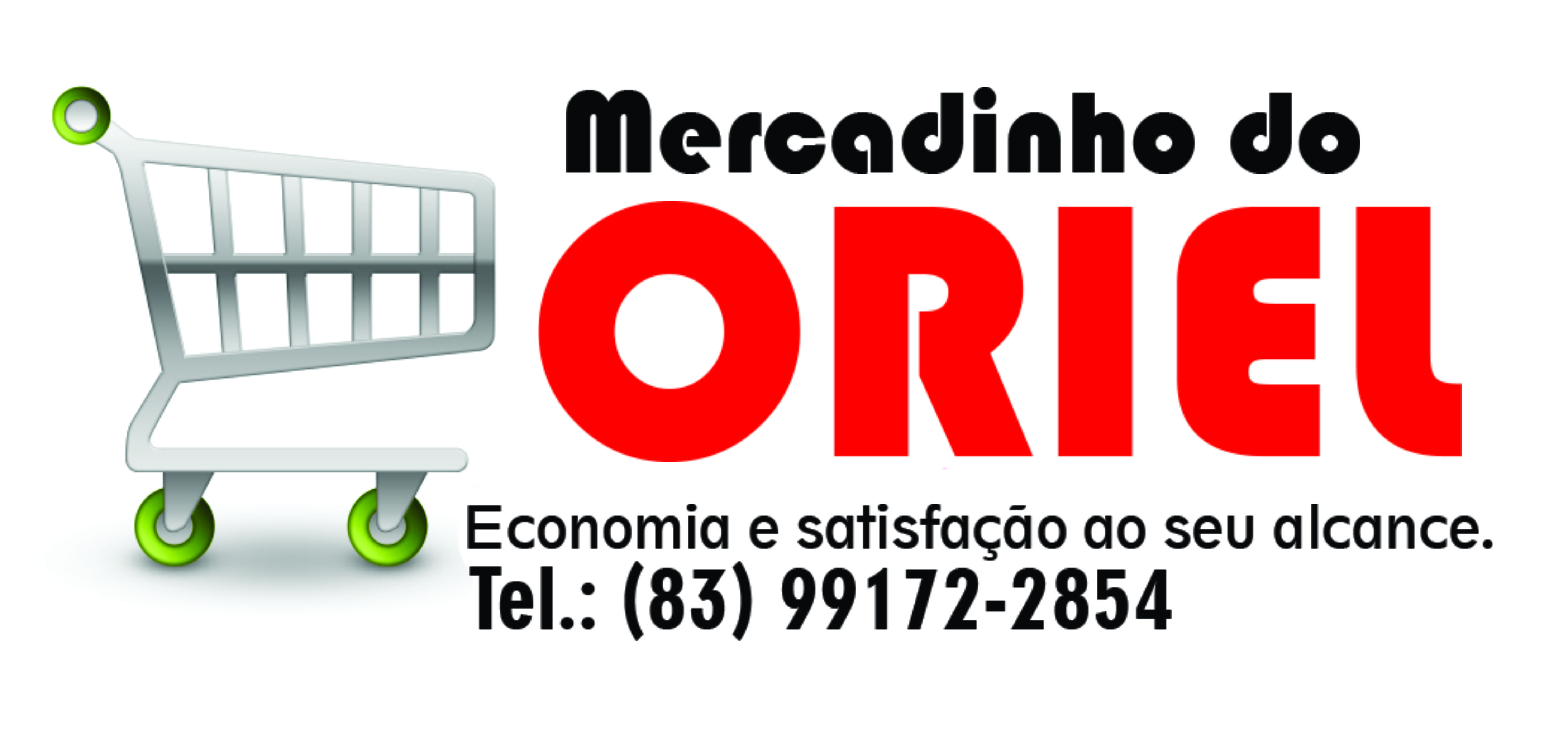 Mercadinho do Oriel