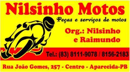 Nilsinho Motos